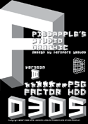 FACTOR HDD 0305 font