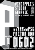 FACTOR HDD 0602 font