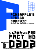 FACT HD 0202 font