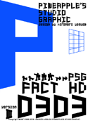 FACT HD 0303 font