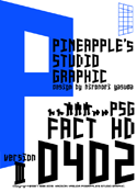FACT HD 0402 font
