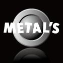 Metal's