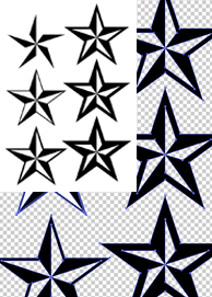 Star 006