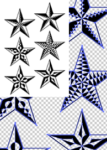 Star 008