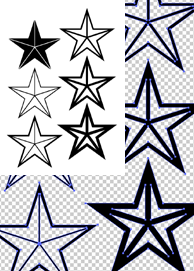 Star 009