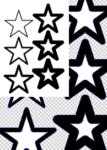 Star 015