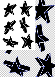 Star 031