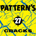 Pattern 27 Cracks